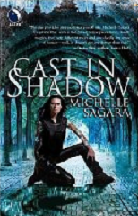Cover of Cast in Shadow