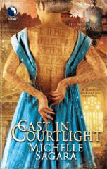 Cover of Cast in Courtlight