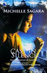 Cover of Cast in Silence