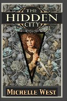 Cover of Hidden City