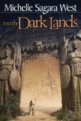 Cover of Into the Dark Lands
