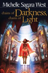 Cover of Chains of Darkness, Chains of Light