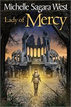 Cover of Lady of Mercy